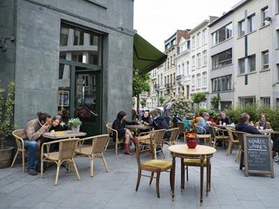 Nonkel Wannes - Bar - Antwerp