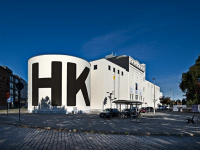M HKA - Museum - Antwerp