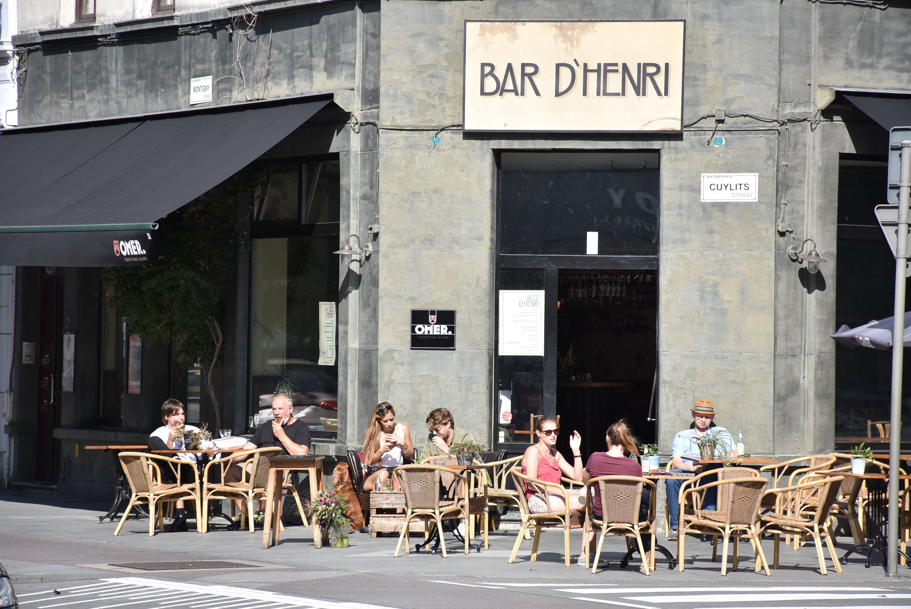 Bar d'Henri