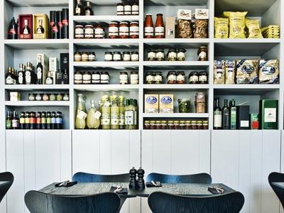 Civilta Del Bere - Restaurant - Antwerpen